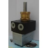 水性漆齿轮泵/6cc高温油漆齿轮泵