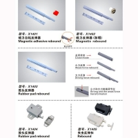 南京乐蒂诗家具五金-反弹器L0601-L0605