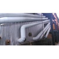 诚瑞联隆保温工程有限公司专业承接各种管道、罐体保温工程施工