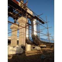 电厂设备管道保温施工