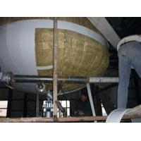彩钢板反应釜保温工程