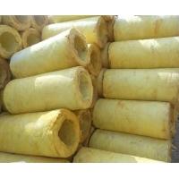 管道保温专用30厚玻璃棉管