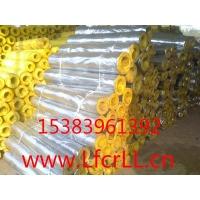 直径22-1200mm复合铝箔玻璃棉管