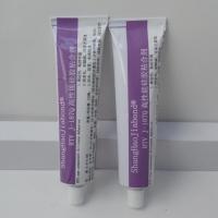 硅胶粘硅胶食品级胶水,硅胶管对接无白化J-187Q粘合剂