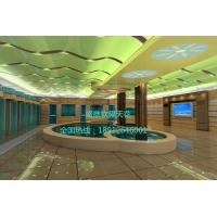 软膜天花灯箱 浴室吊顶 A级防火膜 透光软膜