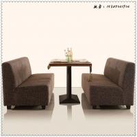 办公休闲沙发卡座 商务洽谈会议沙发 酒店电动餐桌椅等厂家直销