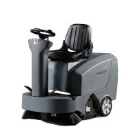 青岛工厂车间用高美电动驾驶式扫地机GM-MINIS