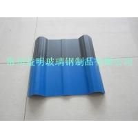 PVC屋面瓦,PVC阻燃瓦