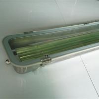 LED304不锈钢三防灯外壳套件|PC罩不锈钢三防灯支架