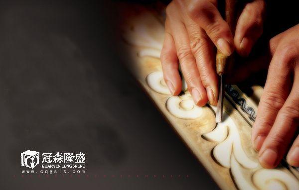重庆冠森隆盛木门:精雕细琢,匠心品质