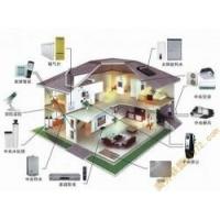 步宇智能家电控制系统