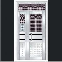 整板拼接门,不锈钢门,防盗门,非标门