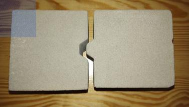 发泡陶瓷保温轻质防水隔墙板