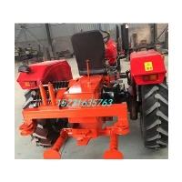 拖拉機改裝機動絞磨 拖拉機絞磨機