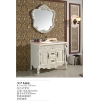 浴室柜3011