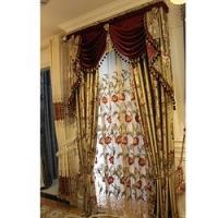 窗帘布艺 酒店棉制品 餐厅布草 办公卷帘 家具翻新 会议室台