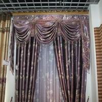 北京窗帘加工定做安装窗帘别墅窗帘写字楼窗帘制作等等