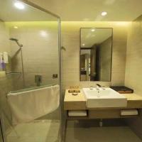 酒店卫生间瓷砖300*600仿古砖系列