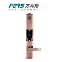廣州指紋智能密碼鎖家用電子密碼門鎖