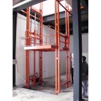 升降机 载货电梯 章贡区升降机厂家