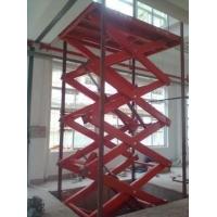 南丰县升降平台货梯 液压升降机厂家