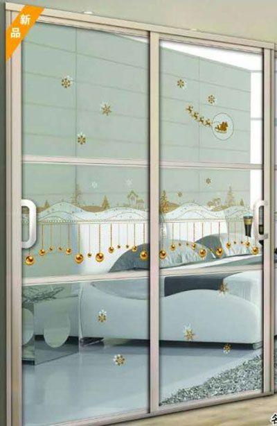 镁铝合金型材生产 烤漆玻璃 中低高档铝型