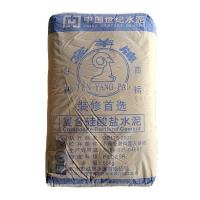 金羊牌水泥 复合硅酸盐PC32.5R 装修水泥