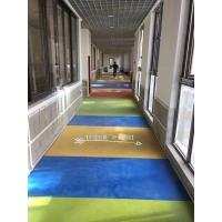 幼儿园专业卡通地板