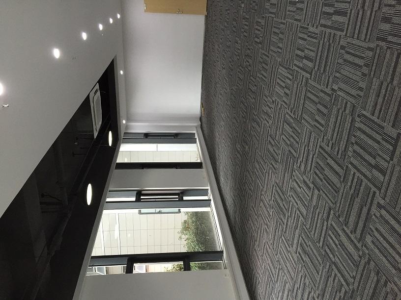 办公室方块地毯