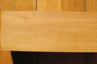 木板材 巴蒂木园林景观材