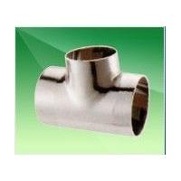 薄壁不锈钢管材管件卡压式或焊接式