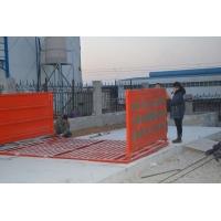 韩强工程洗车机工地洗车机高效节水环保设备