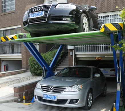 开封  别墅专用停车设备
