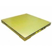电子秤/电子地磅/U型地磅/小量程地磅/双层电子小地磅秤