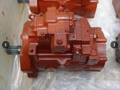 液压泵,回转马达,电脑板图片