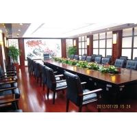 会议桌-胶板系列-中泰龙集团办公家具