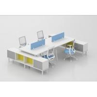 职员桌-屏风类-逸格系列-中泰新品