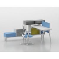 职员桌-屏风类-逸格系列-中泰新款