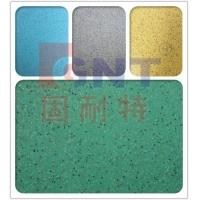 聚氨酯彩砂GPU彩砂艺术地坪办公室地板展览馆地面
