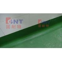 固耐特GNT水性聚氨酯砂浆薄涂GPU  PT