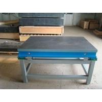 划线平台 焊接平台 钳工平台