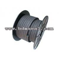 BDMP1000化工用碳纤维编织填料(盘根)