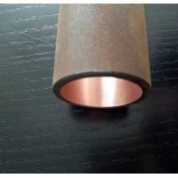 内衬铜复合管-高温腐蚀性流体专用