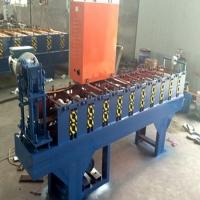 彩钢条扣板机C84广告扣板机彩钢扣板机成型设备