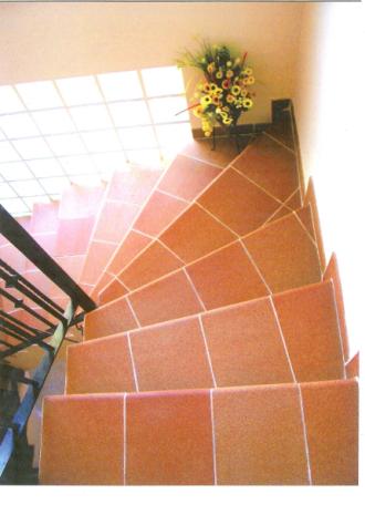 西班牙GRESAN格雷森陶砖-陶阶砖