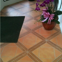 西班牙A&M瓷砖 - 阿拉贡系列