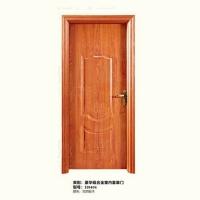 欧驰门业-豪华铝合金室内套装门H8404