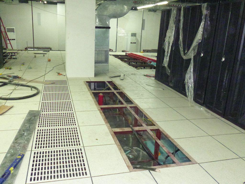 沈飞架空活动地板 - 产品库
