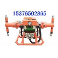 柱塞式2ZBQ50/19气动双液注浆泵