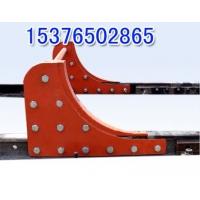 挡车器 WCD型弯式月牙挡车器